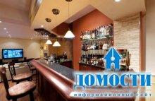 Достоинства домашних баров