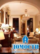 25 восхитительных гостиных