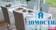 Стильные итальянские стулья для кухни