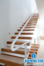 Особенности выбора лестницы в дом
