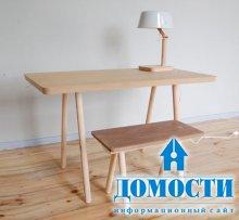 Изготовление мебели, посильное даже ребенку