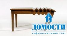 Мебель из детского воображения