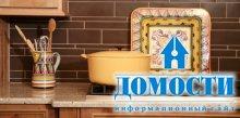 Многоликая кухонная плитка