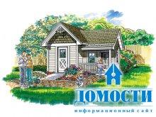 Функциональные садовые постройки