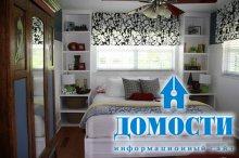 Спальни с атмосферой легкости