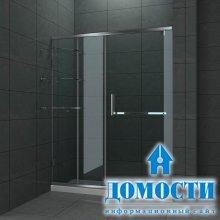 Важный элемент воздушных ванных