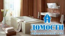 Стиль и красота ванных комнат