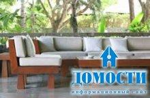 Как выбрать экологически чистую мебель