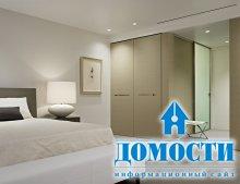 Квартира-галерея в стиле минимализм