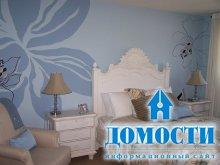 Подбор латексной краски для стен