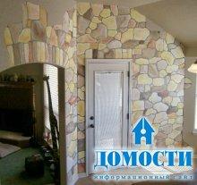 Современный взгляд на декор стен