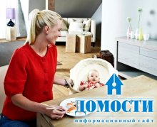Многофункциональные кроватки для новорожденных