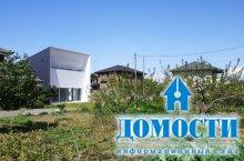 Японский воздушный дом