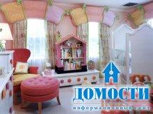 Идеи декора детских спален