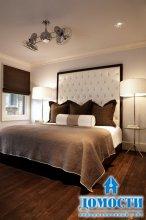Преображение спальни аксессуарами