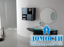 Качественная мебель для ванных