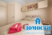 Современные летние домики