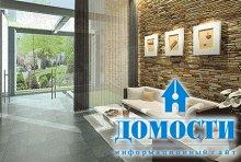 Дом в современном минимализме