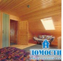 Деревянные дома из Финляндии