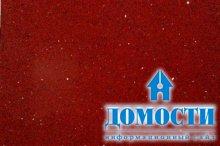 Красная плитка в интерьере