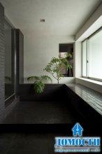 Японский дом тишины