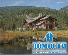 Коллекция уютных домов