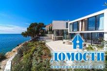 Дом на Адриатическом море
