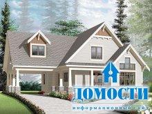 Типовые дома родом из Индии