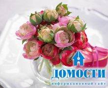Дизайн цветочных композиций