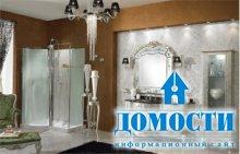 Шикарная мебель для ванных