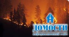 Вопросы о лесных пожарах