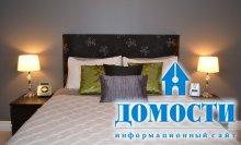 Творческий ремонт спальни