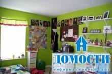 Стильный ремонт подростковой комнаты