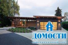 Модульные дома из дерева