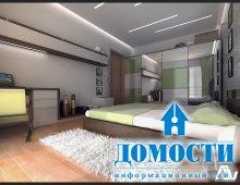 Модель природной квартиры