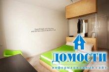 Простая польская квартира