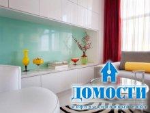Яркое жилье с типовой планировкой