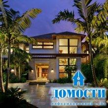 Дома в тропическом климате