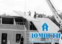 Из чего построить современный дом