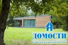 Модульный дом с эко-философией