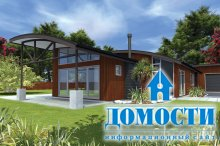 Дома для городской среды