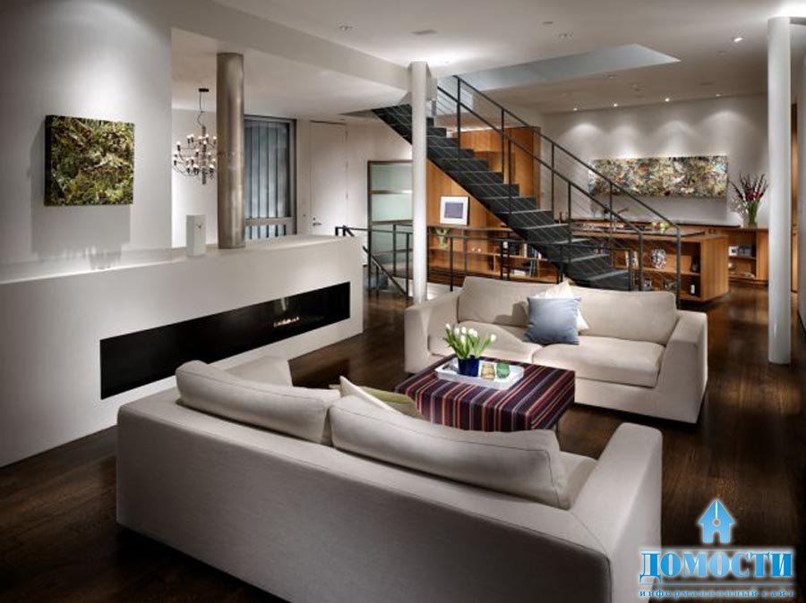Фото дизайн интерьер всего дома