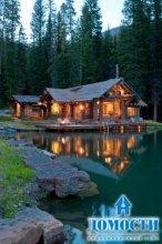 Красивые и безопасные дома