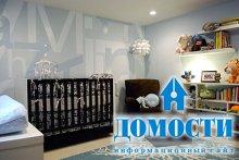 Современные комнаты для детей