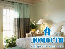 Выбор штор для спален