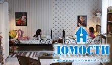 Яркие и практичные спальни для детей