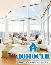 Роскошь в дизайне дома