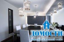 Светильники для роскошного дома