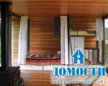 Дизайн крошечных домов