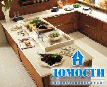 Элегантная коллекция для кухни